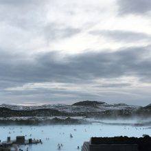 Visiting the Land of Ice and Fire